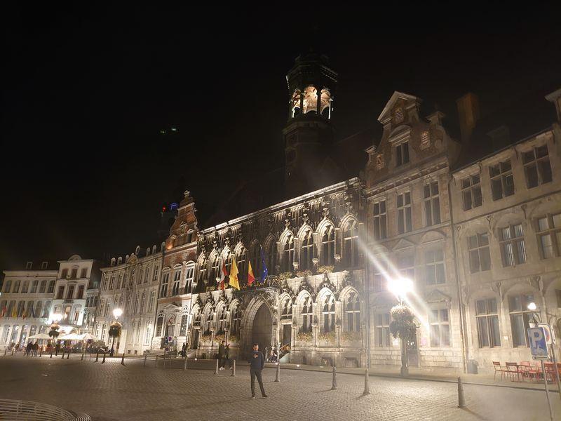 Belgie-2019