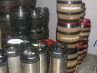 37_Současné typy soudků pivovaru Sonnenbräu
