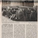 Haló noviny - březen 2007