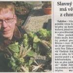 Ústecký deník - březen 2007