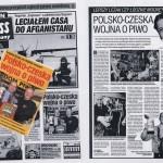 Express Ilustrowany (Polsko) - leden 2008