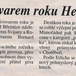 Právo - listopad 2009