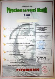 61 - Kazdy obdrzel diplom