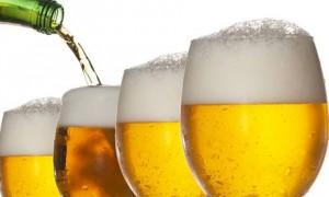 V pití piva jsme nejlepší