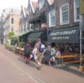 Amsterdam bary a pivovary