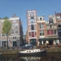 Amsterdam a Zaandam