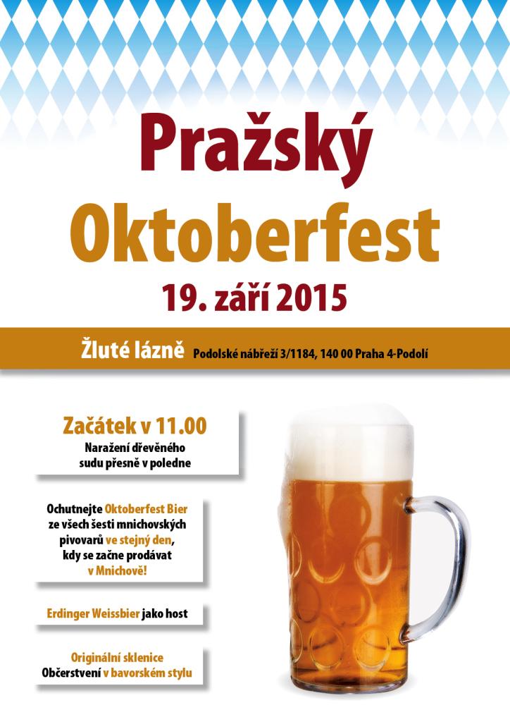 Octoberfest na web