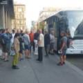 Cesta na Slovensko