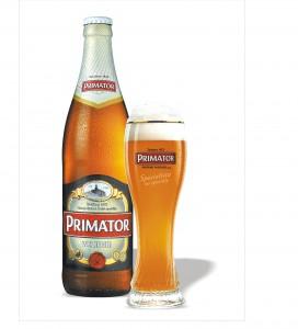 Nejlepší pivo na světě je PRIMÁTOR (z Náchoda)