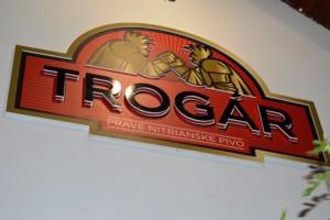trogár
